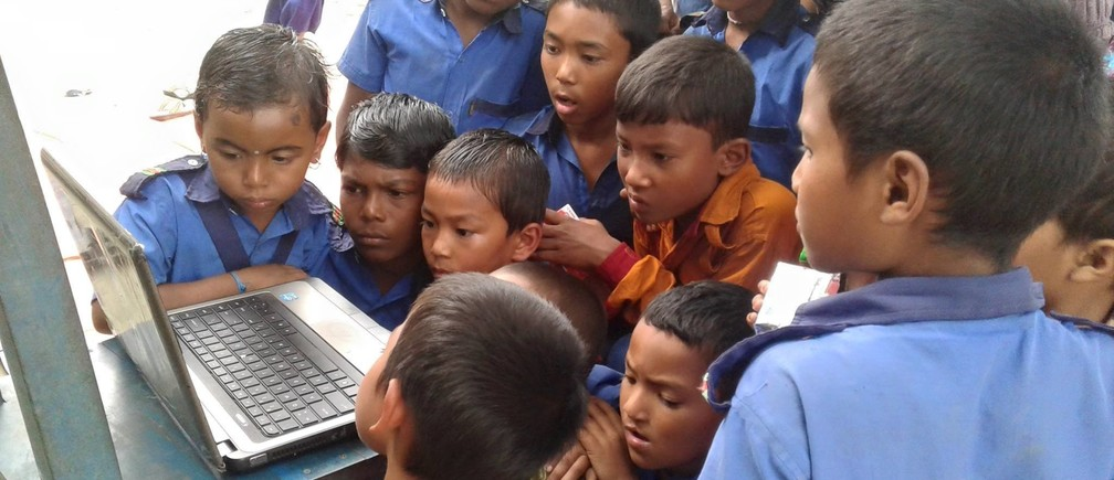 By 2030, Bangladesh will be the 24th largest economy. Here's how ICT is driving that growth